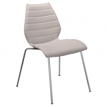 Kartell designové židle Maui Soft