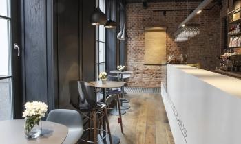 Bonaldo designové barové židle Loto W Too (výška sedáku 63cm)