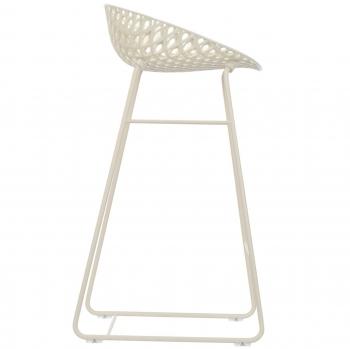 Kartell designové barové židle Smatrik Stool