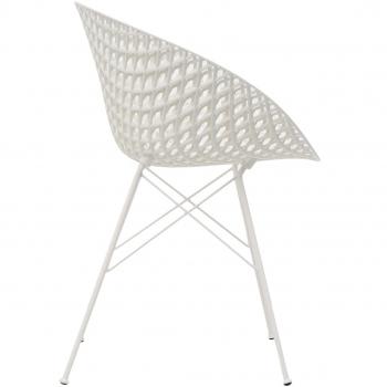 Kartell designové jídelní židle Smatrik