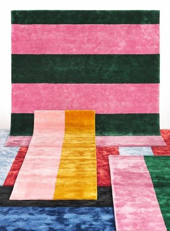 Normann Copenhagen designové koberce Pavilion Carpet (200 x 280 cm)