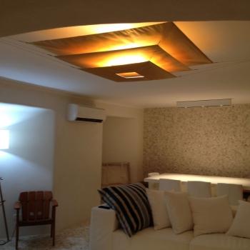 Ingo Maurer designová stropní svítidla Luxury Pure