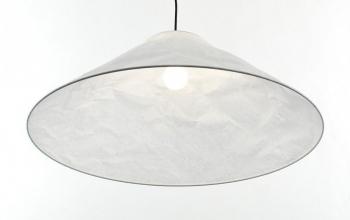 Ingo Maurer designová závěsná svítidla Knitterling
