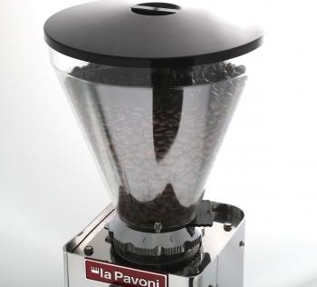 La Pavoni designové mlýnky na kávu Tritasassi - TTSP