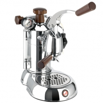 La Pavoni designové espresso kávovary Stradivari STL