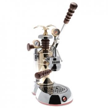 La Pavoni designové kávovary Esperto Abile ESPAB