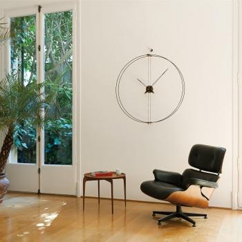 Nomon designové nástěnné hodiny Barcelona