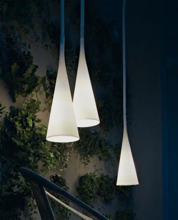 Foscarini designová závěsná svítidla Uto Suspensione