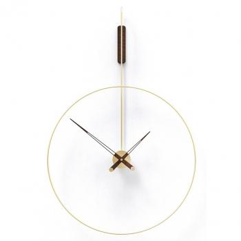 Nomon designové nástěnné hodiny Daro