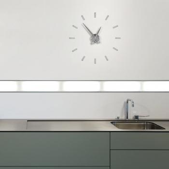 Nomon designové nástěnné hodiny Puntos Suspensivos 4