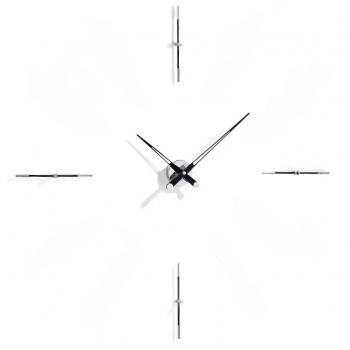 Nomon designové nástěnné hodiny Merlin 4