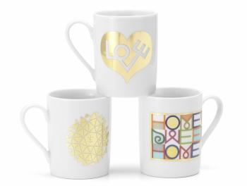 Vitra designové šálky Coffee Mugs