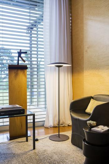Marset designové stojací lampy Ginger P