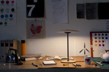 Marset designové stolní lampy Ginger 20 M