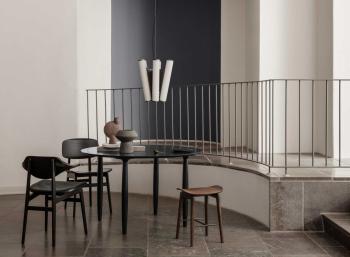 Norr 11 designová závěsná svítidla Deco Chandelier