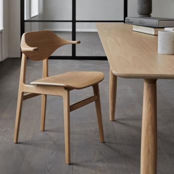 Norr 11 designové židle Buffalo Dinning chair