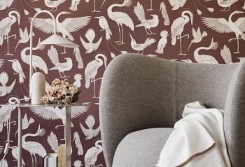 Ferm Living designové stolní lampy Arum