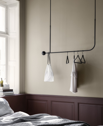 Ferm Living designové závěsné věšáky Pujo Hanging Coat Rack