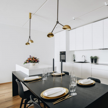 101 Copenhagen designová závěsná svítidla Drop Lamp