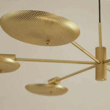 101 Copenhagen designová závěsná svítidla Papillion