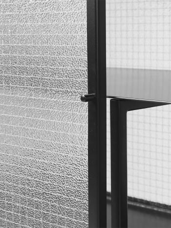 Ferm Living designové komody Haze Sideboard