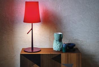 Foscarini designové stolní lampy Birdie Tavolo Piccola
