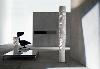Foscarini designové stojací lampy Tress Terra Media