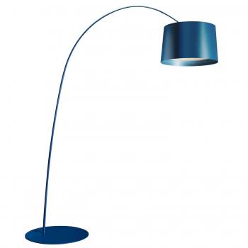 Výprodej Foscarini designové stojací lampy Twiggy Terra (bílá, halogen)