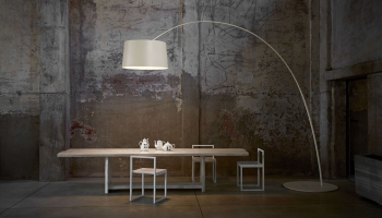 Foscarini designové stojací lampy Twiggy Terra