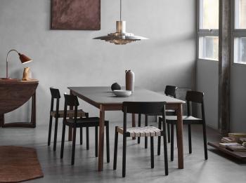 AndTradition designové židle Betty TK1