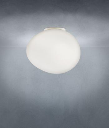 Foscarini designová stropní svítidla Gregg Soffitto Piccola