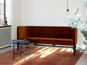 &tradition designové odkládací stolky Palette JH8