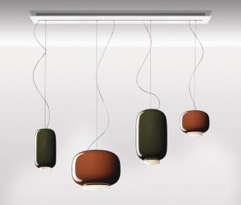 Foscarini designová závěsná svítidla Chouchin 1