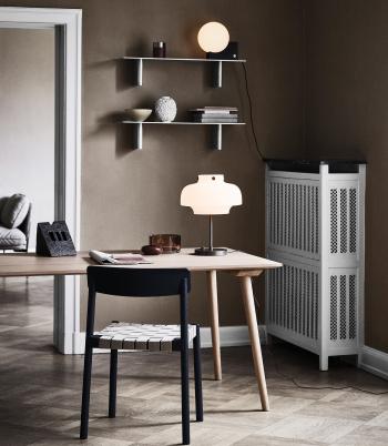 AndTradition designové stolní lampy Copenhagen Table SC13
