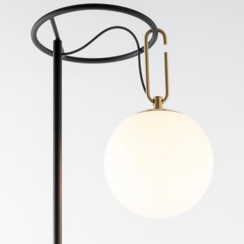 Artemide designové stojací lampy Nh 22 Floor