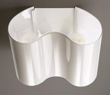 Foscarini designová nástěnná svítidla Double