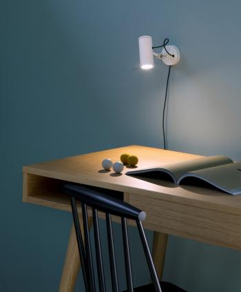 Marset designová nástěnná svítidla Polo A
