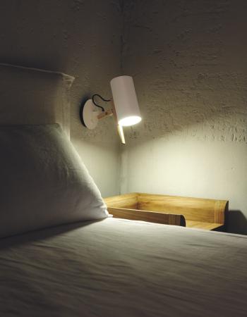 Marset designová nástěnná svítidla Scantling A