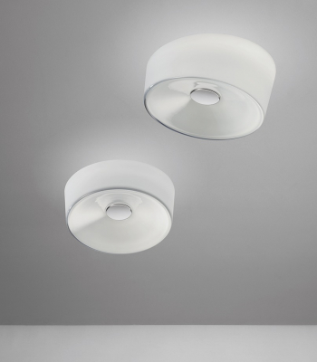 Foscarini designová stropní svítidla Lumiere Soffitto XXS