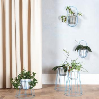 Výprodej OK Design designové stojany na květináče Cibele Small