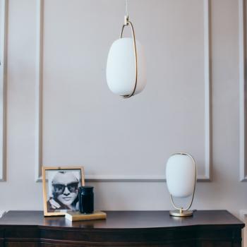 Kundalini designová závěsná svítidla Lanna Suspension