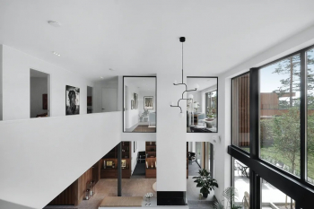 Pholc designová závěsná svítidla Mobil Pendant 70