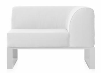 Designové zahradní sedačky Ploid Pouf Module