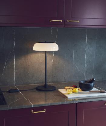 Nuura designové stolní lampy Blossi Table