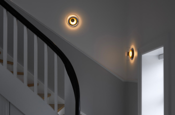 Nuura designová nástěnná svítidla Blossi Wall