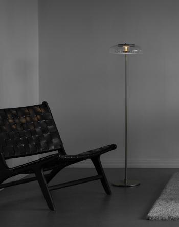 Nuura designové stojací lampy Blossi Floor (průměr 29 cm)
