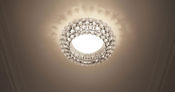 Foscarini designová stropní svítidla Caboche Soffitto