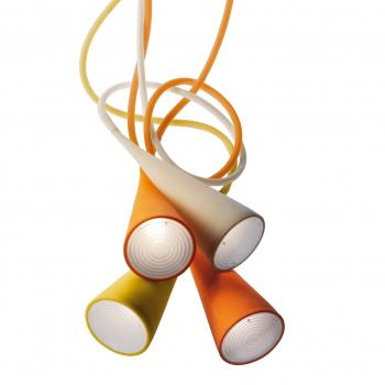 Foscarini designová závěsná svítidla Uto Sospensione