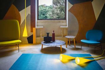 Foscarini designové stolní lampy Uto
