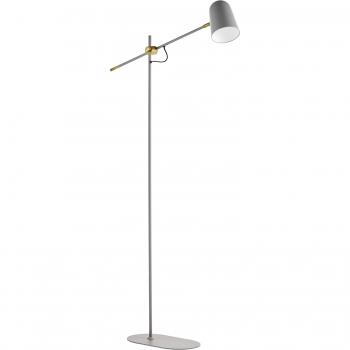 Designové stojací lampy Bureau Floor lamp